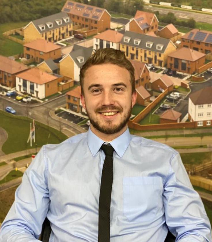 Rory Osborn - Regional Consultant